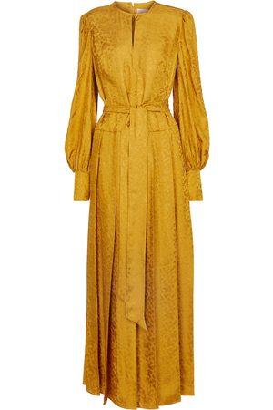 Erdem Paisley maxi dress