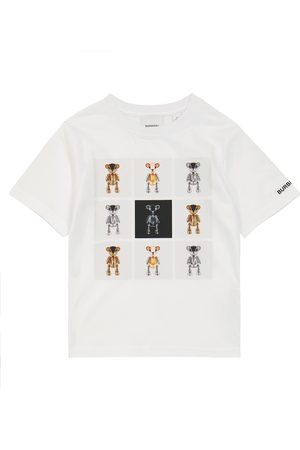 Burberry Thomas Bear cotton T-shirt