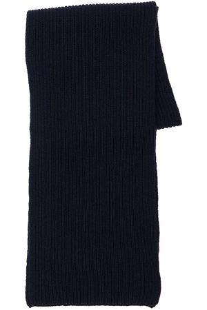 Piacenza Cashmere Herre Skjerf - Cashmere Knit Scarf