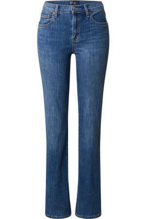 GAP Dame Bootcut - Jeans 'V-WW BOOT MED DUERO