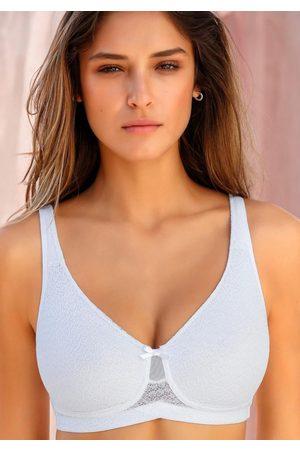 NUANCE Dame T-skjorte - BH