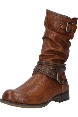 MUSTANG Støvler