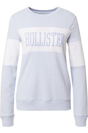 HOLLISTER Sweatshirt 'DTC M4M SECONDARY TECH CORE LOGO PO 4CC