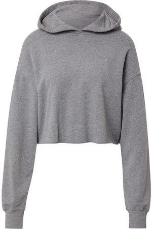 HOLLISTER Dame Sweatshirts - Sweatshirt 'RAGLAND