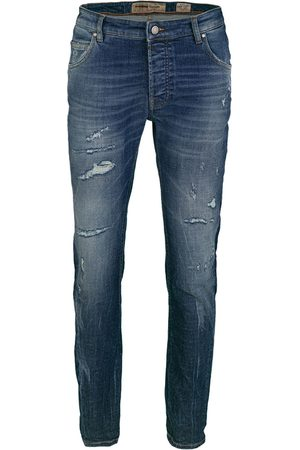 Young Poets Society Jeans 'Billy the kid 9994