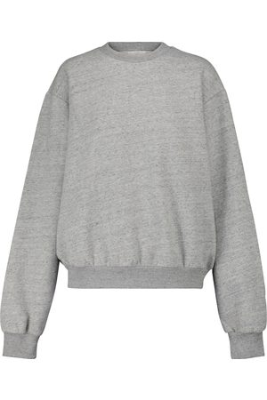 Acne Studios Cotton-blend sweatshirt