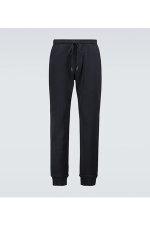 Tom Ford Exclusive to Mytheresa – cotton jersey sweatpants