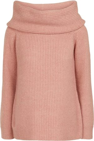 Altuzarra Putney merino wool and camel hair-blend sweater