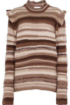 Chloé Cashmere-blend sweater