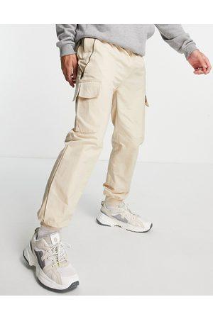 Sixth June Herre Cargobukser - Cargo trousers in -Neutral