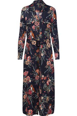 Mavi Kveldskjoler 'Printed Dress