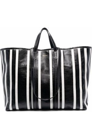 Balenciaga Barbes large East-West Shopper bag
