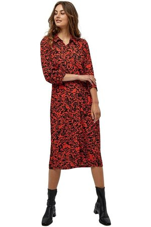Minus Theresa dress