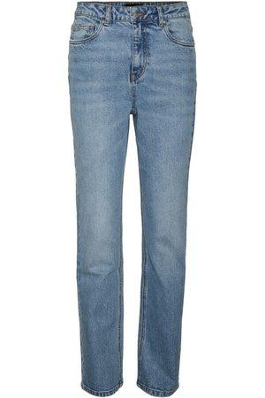 Vero Moda Dame Straight - Drew Straight Jeans Bukse