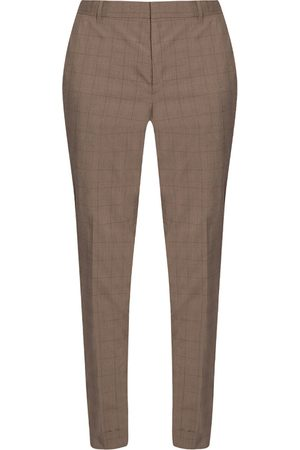 AllSaints Herre Chinos - Troy pleat-front trousers
