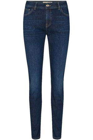 Mos Mosh Dame Skinny - Regina Jeans 140672