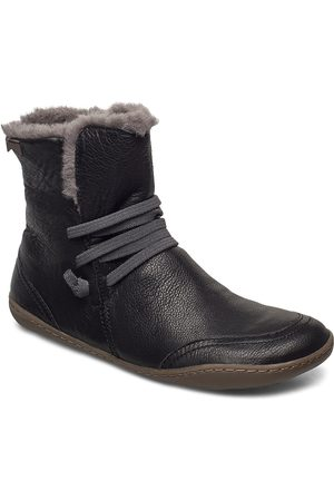 Camper Peu Cami Shoes Boots Ankle Boots Ankle Boot - Flat