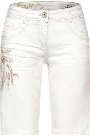 CECIL Dame Jeans - Jeans
