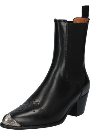 Polo Ralph Lauren Dame Støvletter - Chelsea Boots 'LCLE