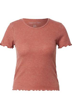 American Eagle Dame Skjorter - Skjorte