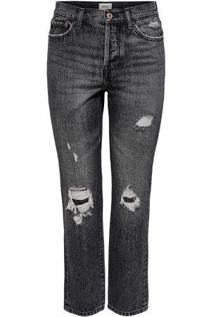 ONLY Dame Straight - Jeans 'ONLFINE