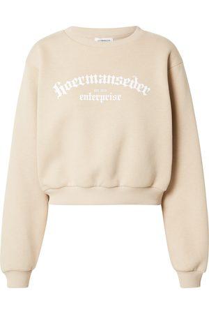 Hoermanseder x About You Sweatshirt 'Ela