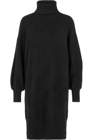 PIECES Dame Strikkede kjoler - Strikkekjole 'Fabia