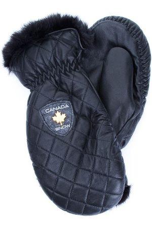 Canada Snow Hansker - Kläppen Quilted