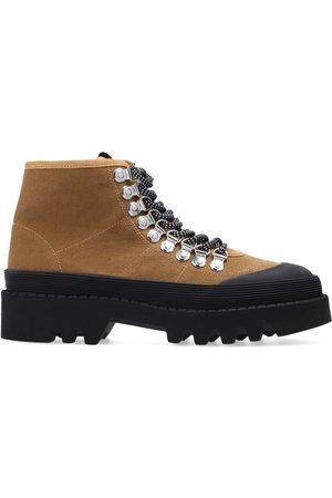Proenza Schouler 'City Lug' boots
