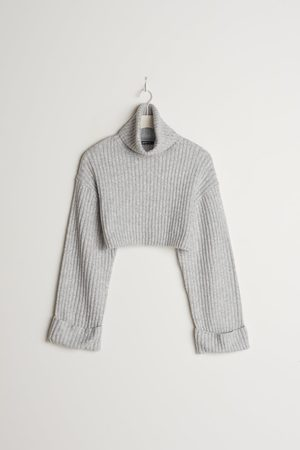 Gina Tricot River petite knitted sweater