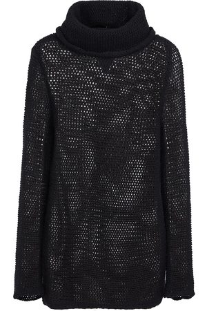 ANN DEMEULEMEESTER Astrid cashmere and wool sweater