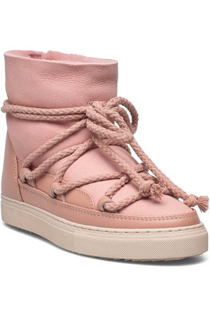 Inuikii Sneaker Classic Shoes Boots Ankle Boots Ankle Boot - Flat