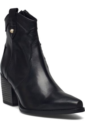 GOLD 24020 Shoes Boots Ankle Boots Ankle Boot - Heel