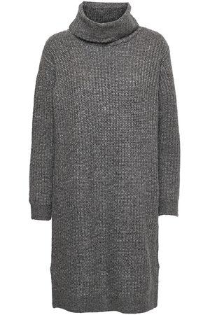 Saint Tropez Ivonnasz Dress Dresses Knitted Dresses