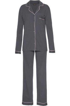LASCANA Dame Pyjamaser - Pyjamas
