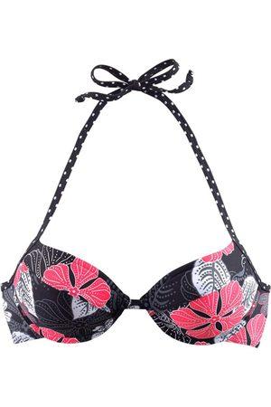 BUFFALO Dame Bikinier - Bikinitopp 'City