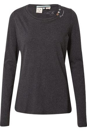 Ragwear Dame Skjorter - Skjorte 'FLORAH