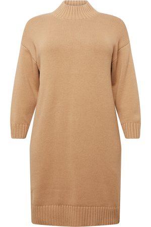 SELECTED Dame Strikkede kjoler - Strikkekjole 'BELLA