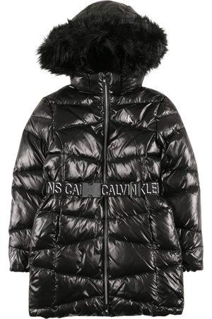 Calvin Klein Jente Trenchcoats - Frakk
