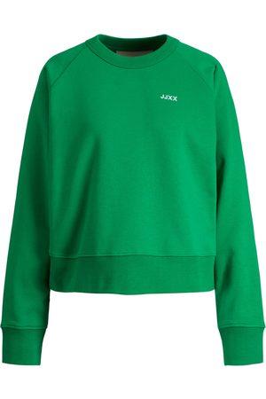 JJXX Dame Sweatshirts - Sweatshirt 'Caitlyn