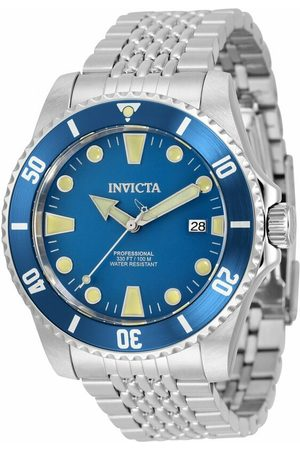 Invicta Watches Pro Diver 33503 Men's automatic Watch - 44mm