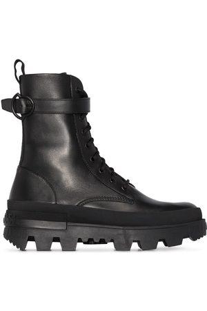 Moncler Dame Skoletter - Carinne lace-up ankle boots