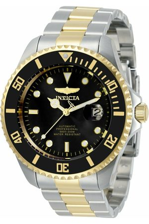 Invicta Watches Pro Diver 34041 Men's automatic Watch - 47mm