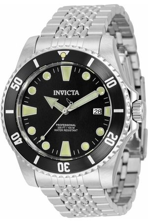 Invicta Watches Pro Diver 33502 Men's automatic Watch - 44mm