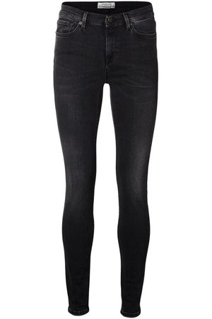 SELECTED Slim fit jeans Mid rise