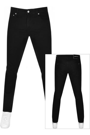 Calvin Klein Herre Smale bukser - Jeans Slim Jeans