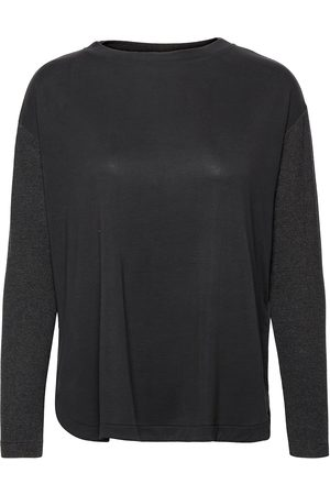 Esprit Dame Langermede - T-Shirts T-shirts & Tops Long-sleeved