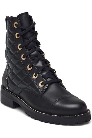 Dune London Pampas Shoes Boots Ankle Boots Ankle Boot - Flat