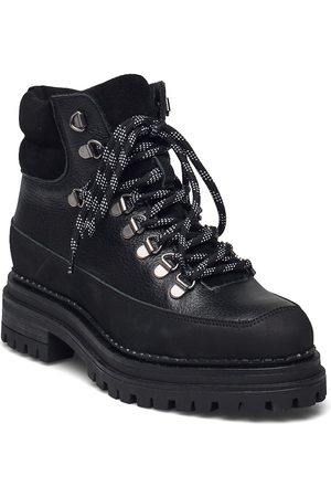 Camilla Pihl Amanda Snowboot Shoes Boots Ankle Boots Ankle Boot - Flat