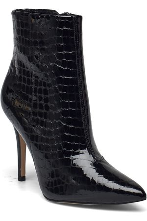 Dune London Dame Skoletter - Octane Shoes Boots Ankle Boots Ankle Boot - Heel